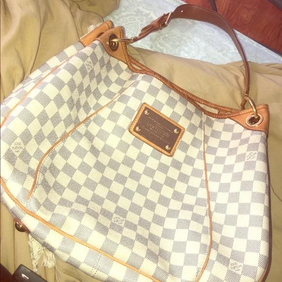 Louis Vuitton Handbags - LV Galliera GM